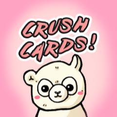 Crush Cards
