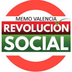 Revolucion Social Oficial