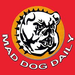 癲狗日報 Mad Dog Daily
