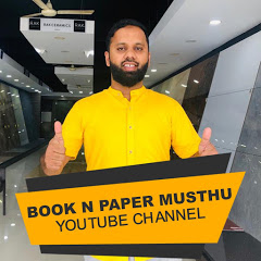 Book N Paper Musthu