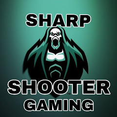 Mr:SHARP shooter gaming