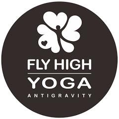 Fly High Yoga AntiGravity Taiwan