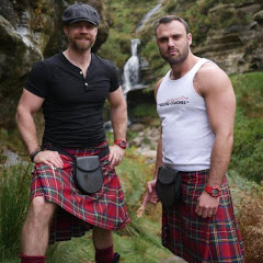 The Kilted Coaches