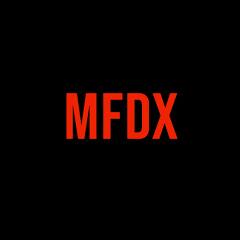 Multifandom X