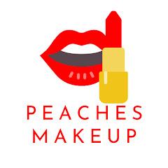 Peaches Makeup
