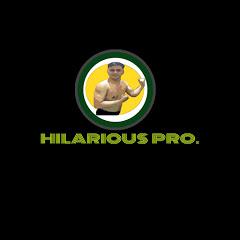 Hilarious Pro