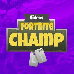 Fortnite Champ
