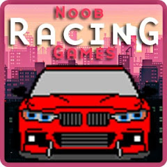 Noob Racing Games