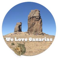 We Love Canarias