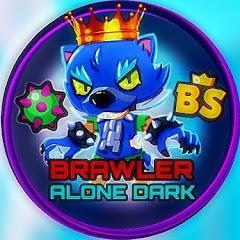 Brawler Alonedark