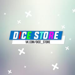 Random Dice Store