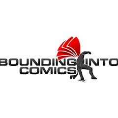 Bounding Into Comics