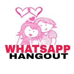 Whatsapp Hangout