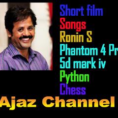 Ajaz channel