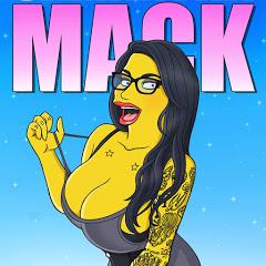 Samantha Mack
