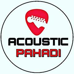 Acoustic Pahadi