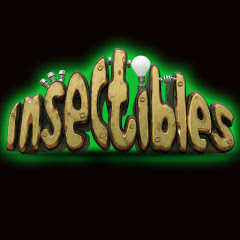 Insectibles - Adventure Cartoon