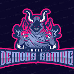 THE HELL DEMON GAMERS