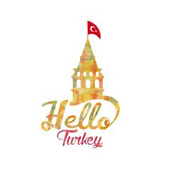 Hello Turkey