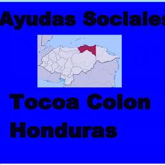 Ayudas Sociales Tocoa Colon Honduras