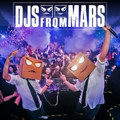 DjsFromMars