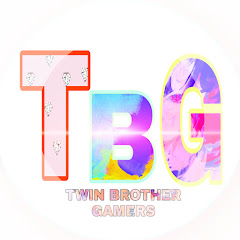 TWIN BROTHER GAMER