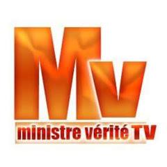 Ministre Vérité TV