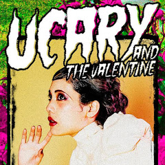 UCARY & THE VALENTINE
