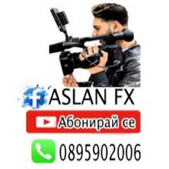 Aslan FX