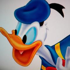 Donald Duck andmpals Gaming