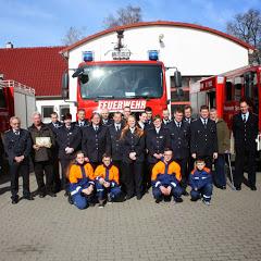 Feuerwehr Spreenhagen