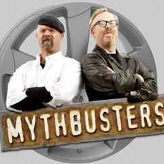 MythBusters - Разрушители легенд