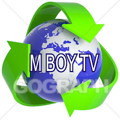M BOY TV
