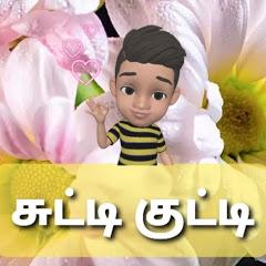 சுட்டி குட்டி - RamMithran R