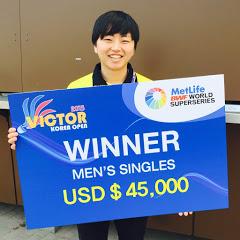 배달이TV_Badminton master