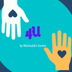 4u by Mainuddin Sarkar