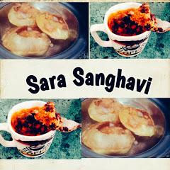 Sara Sanghavi