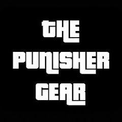 THE PUNISHER GEAR