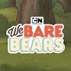 We Bare Bears Fan Channel