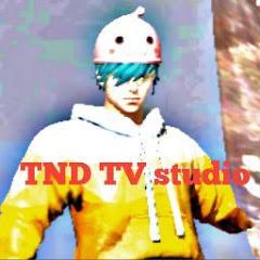 TNDTVstudio