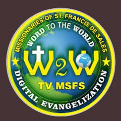 W2W TV MSFS