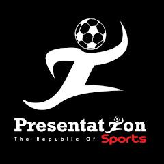 Presentation Sports