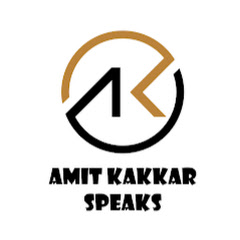 AMIT KAKKAR SPEAKS