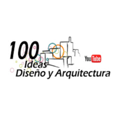 100 IDEAS DISEÑO Y ARQUITECTURA