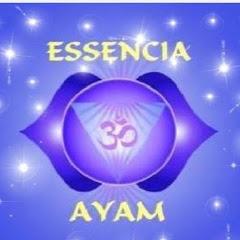 Essencia Ayam EU SOU Espiritualidade