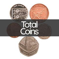 Total Coins