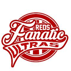 Ultras Fanatic Reds