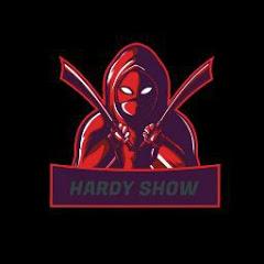 HARDY SHOW
