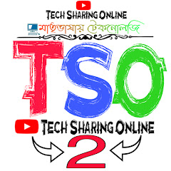 Tech Sharing Online 2