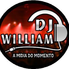 Dj William A Midia do Momento